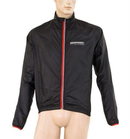 Sensor Parachute pánská bunda černá - M