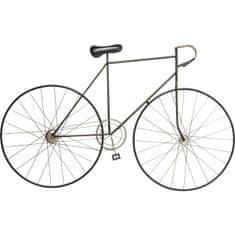KARE Nástěnná dekorace Racing Bike