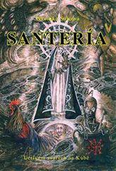 Šulcová Veronika: Santería - Uctívání svatých na Kubě