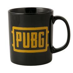 Bögre PUBG - Logo