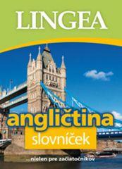 autor neuvedený: Angličtina slovníček - 2. vydanie