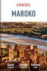 autor neuvedený: Maroko - velký průvodce