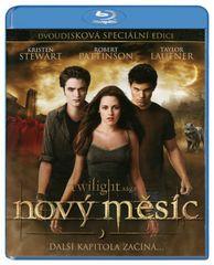 Twilight sága: Nový měsíc - Blu-ray