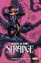 Aaron Jason: Doctor Strange 3 - Krev v éteru