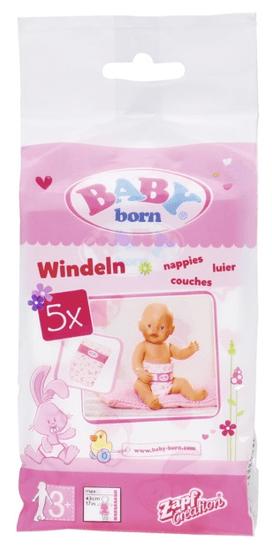 BABY born Plenky (5 ks)