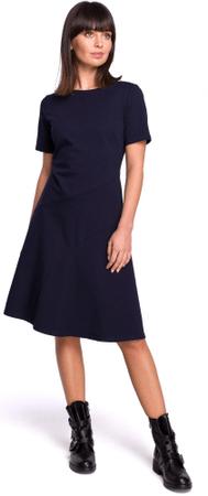34bc2c06a0 BeWear női ruha XL sötétkék | MALL.HU