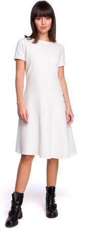 BeWear ženska haljina, L, bež
