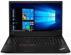 Lenovo prijenosno računalo ThinkPad E590 i5-8265U/8GB/SSD512GB/15,6FHD/W10P (20NB002BSC)