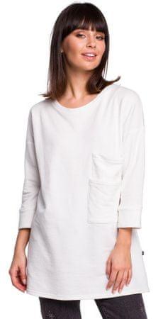 223ef0fa3e79 BeWear dámská mikina L XL biela - Alternatívy
