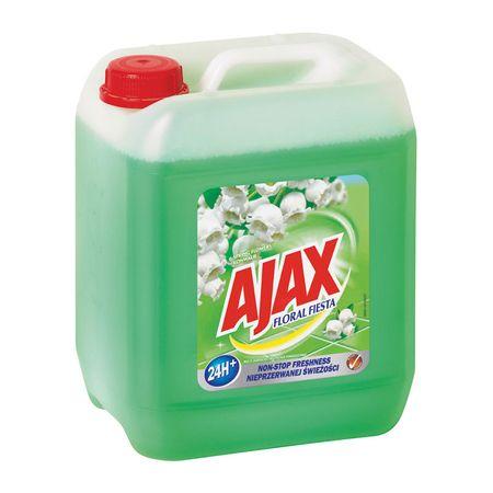 Ajax univerzální čistící prostředek Floral Fiesta Flower of Spring 5 l