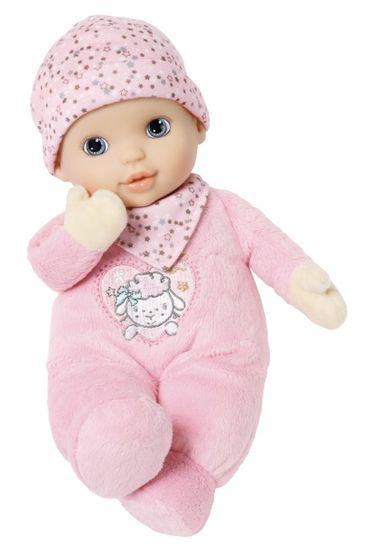 Baby Annabell For babies s tlukotem srdce 30 cm