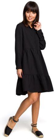BeWear dámské šaty XL černá