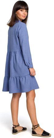 dd9f4db970 BeWear női ruha XL kék | MALL.HU