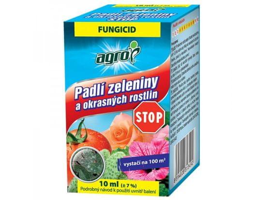 AGRO CS Padlí zeleniny a okrasných rostlin STOP 10 ml