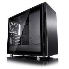 Fractal Design ohišje DEFINE R6 Blackout TG