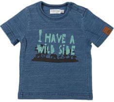 Dirkje fiú póló Wild Side
