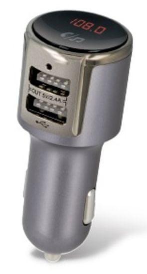 Forever Bluetooth FM Transmiter TR-340 GSM035872 - zánovné