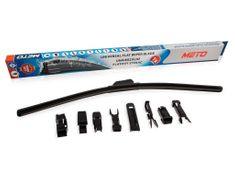 METO Stěrač pružný 325mm METO