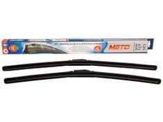 METO Rugalmas ablaktörlő lapát készlet 525/475mm METO