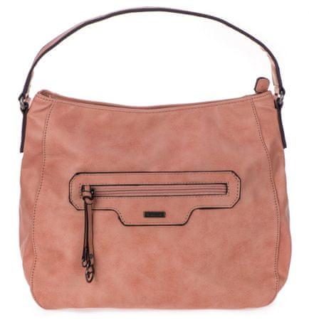 Tamaris ženska torbica Jolanda, roza