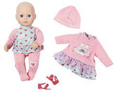 Baby Annabell Little Annabell + oblečení 36 cm