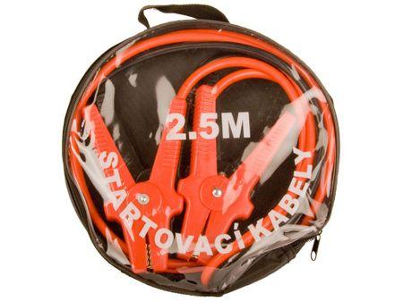 Indító kábel 400A/2,5m