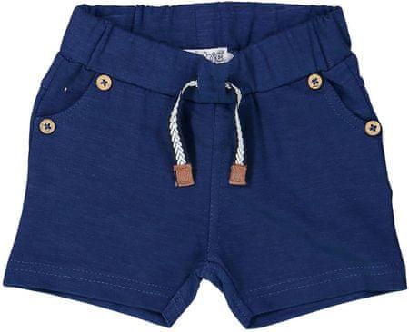 Dirkje fantovske kratke hlače, 98, modre