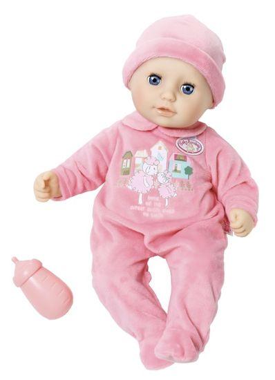 Baby Annabell Little Annabell 36 cm   MALL.CZ