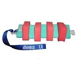 DENA Pás plavecký pro děti - 850 mm, Barvy holka