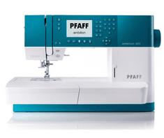 PFAFF Pfaff šivalni stroj Ambition 620