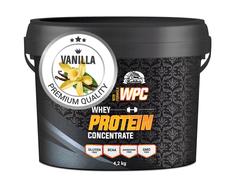 WPC Koliba vanilla 4,2kg