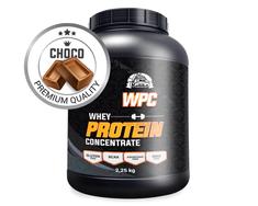 WPC Koliba choco 2,25kg