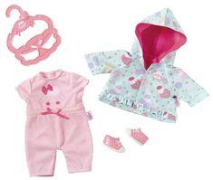 Baby Annabell Little Oblečení na hraní 36 cm