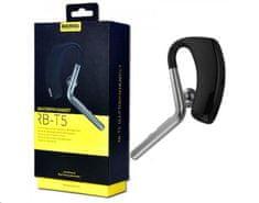 REMAX Bluetooth fejhallgató + mikrofon AA-7010