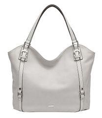Tamaris Kabelka Malou Shopping Bag 3002191-203 Light Grey Comb.