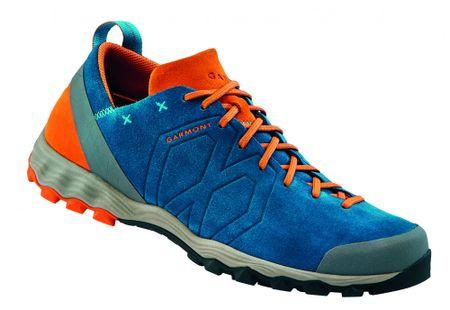 Garmont moški čevlji Agamura Blue, 10 (EU 44,5)