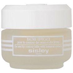 Sisley Balsam wygładzający okolice oczu i ust (Eye And Lip Contour Balm) 30 ml