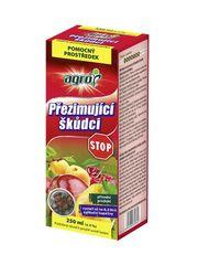 AGRO CS Přezimující škůdci STOP 250 ml