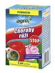 AGRO CS Choroby růží STOP 5 ml