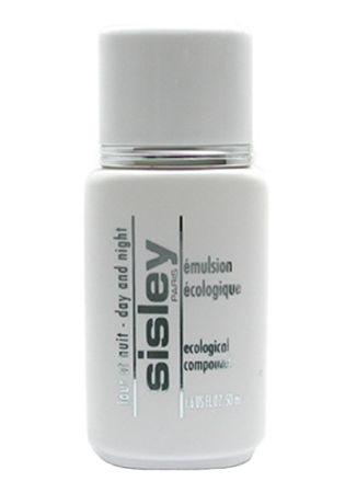 Sisley Hydratačná ochranná emulzia (Ecological Compound) (Objem 125 ml)