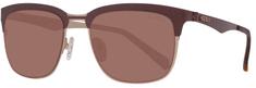 Guess moška sončna očala, zlata