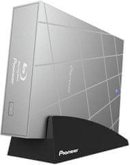 Pioneer Zewnętrzna nagrywarka Blu-ray (BDR-X09T)