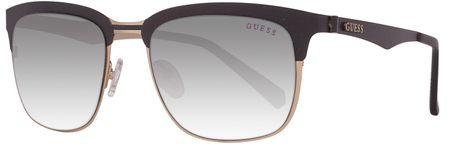 Guess Férfi arany napszemüveg
