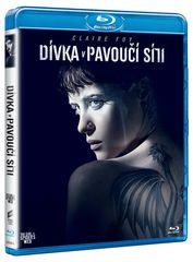 Dívka v pavoučí síti - Blu-ray