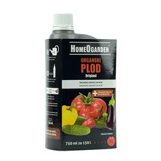 HomeOgarden organsko gnojivo Organski plod, 750 ml