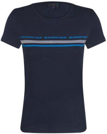 Sir Raymond Tailor dámské tričko Uglies M tmavě modrá