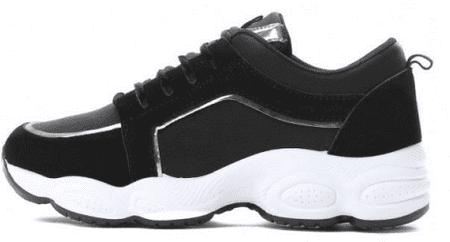Vices dámské tenisky 39 čierna