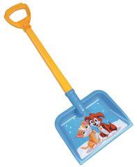 BINO zabawka - łopata do śniegu