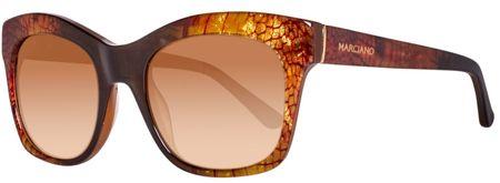 Guess női barna napszemüveg