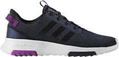 Adidas Adidas ženski športni copati CloudFoam Racer Tr, modro/črno/vijolični, 39,3 - odprta embalaža